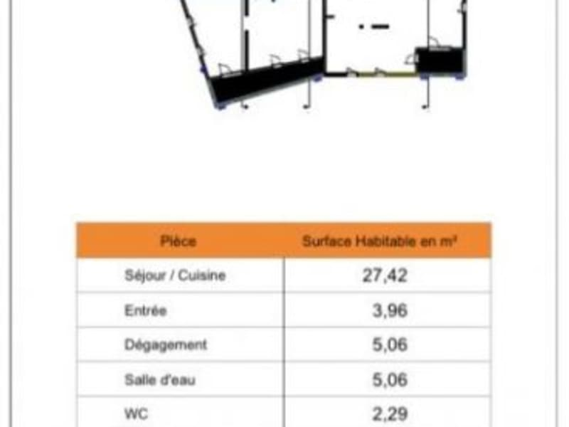 Sale apartment Behlenheim 238000€ - Picture 3