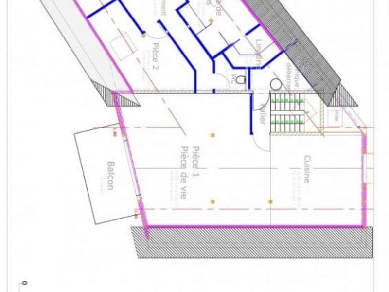 Sale apartment Schnersheim 378000€ - Picture 9