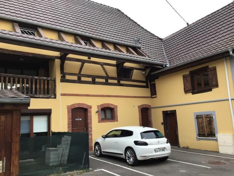Venta  apartamento Habsheim 189000€ - Fotografía 2