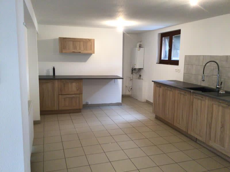 Venta  apartamento Habsheim 189000€ - Fotografía 3