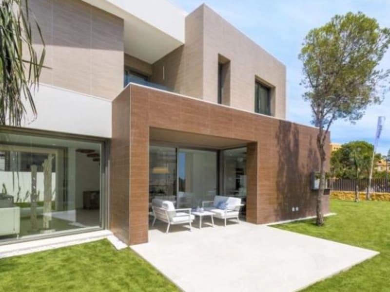 Verkauf von luxusobjekt haus Finestrat 685000€ - Fotografie 2