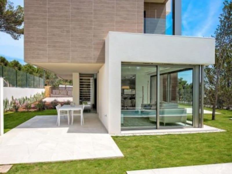 Verkauf von luxusobjekt haus Finestrat 685000€ - Fotografie 3