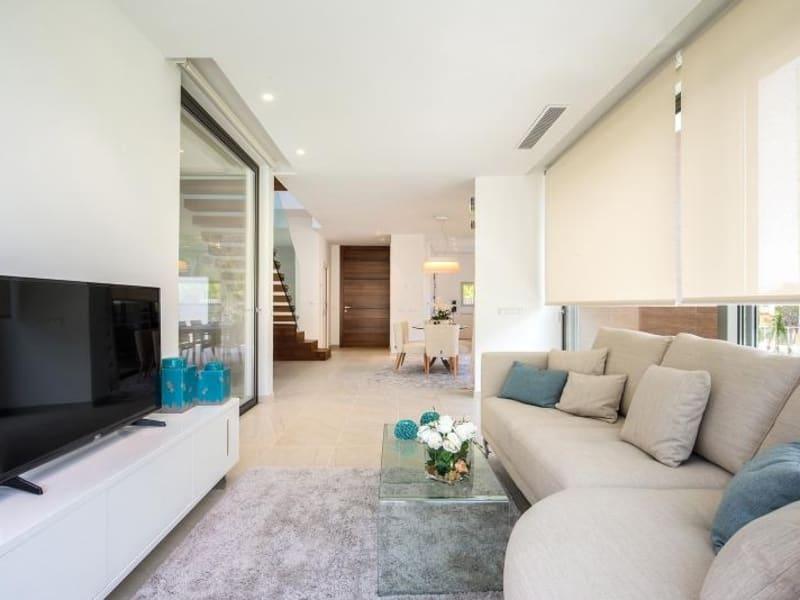 Verkauf von luxusobjekt haus Finestrat 685000€ - Fotografie 6