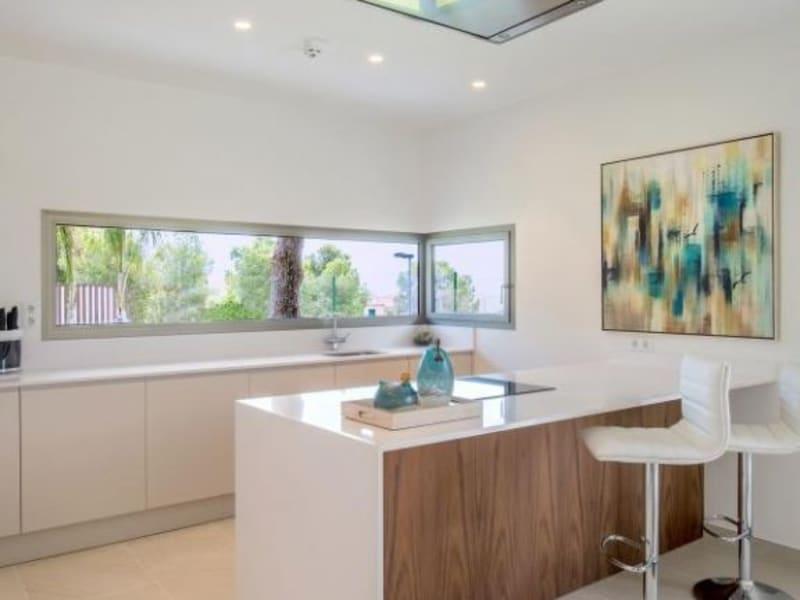 Verkauf von luxusobjekt haus Finestrat 685000€ - Fotografie 12
