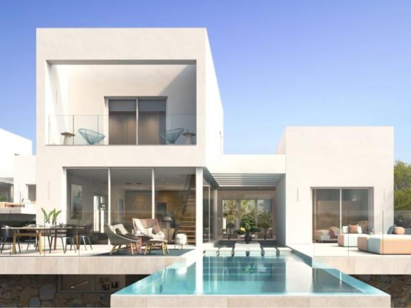 Verkauf von luxusobjekt haus Orihuela 620000€ - Fotografie 1