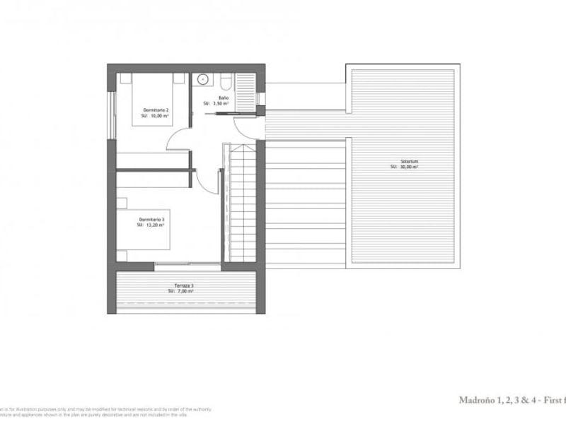 Deluxe sale house / villa Orihuela 620000€ - Picture 8