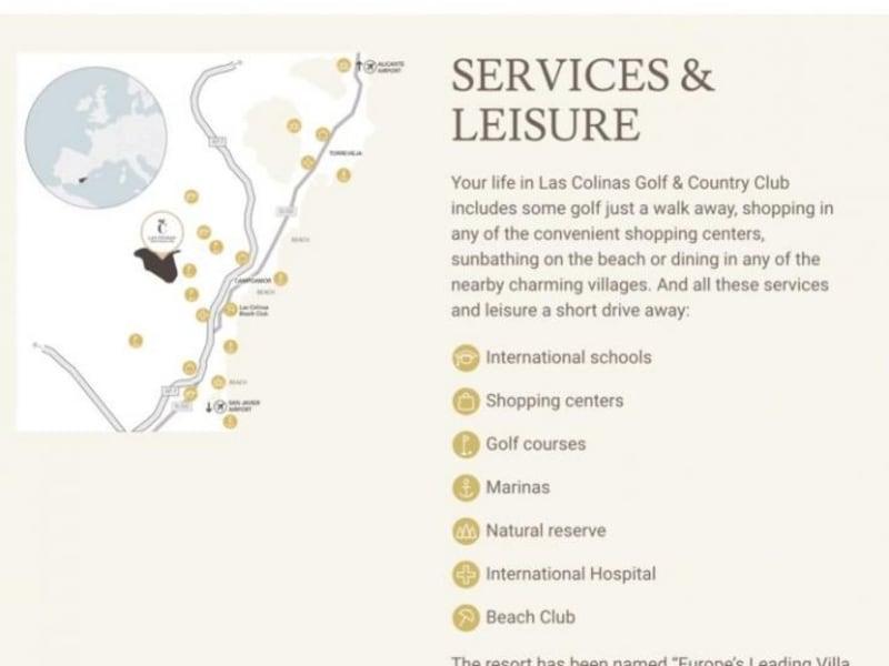 Verkauf von luxusobjekt haus Orihuela 465000€ - Fotografie 8