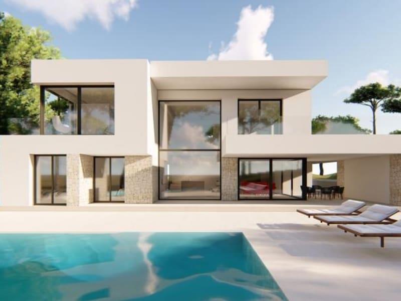 Verkauf von luxusobjekt haus Moraira province d?alicante 950000€ - Fotografie 3