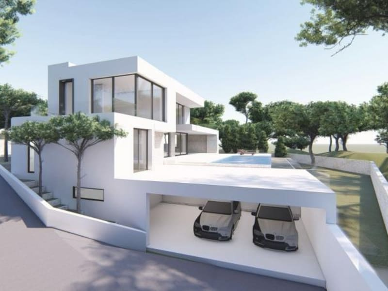Verkauf von luxusobjekt haus Moraira province d?alicante 950000€ - Fotografie 6