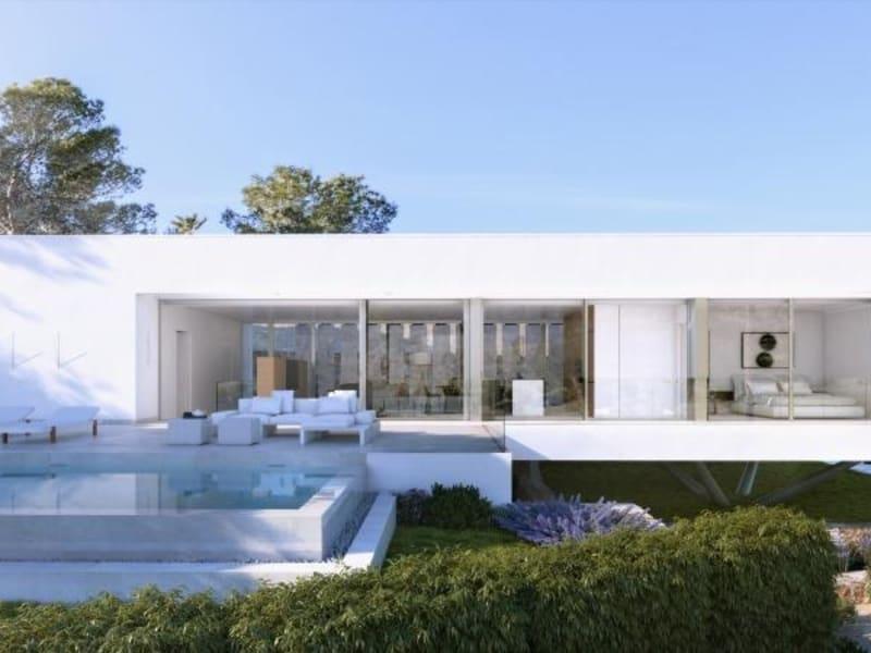 Verkauf von luxusobjekt haus Orihuela 1050000€ - Fotografie 1