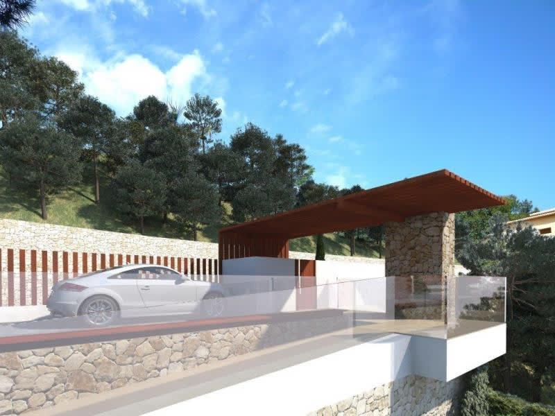 Verkauf von luxusobjekt haus Altea province d?alicante 1590000€ - Fotografie 2