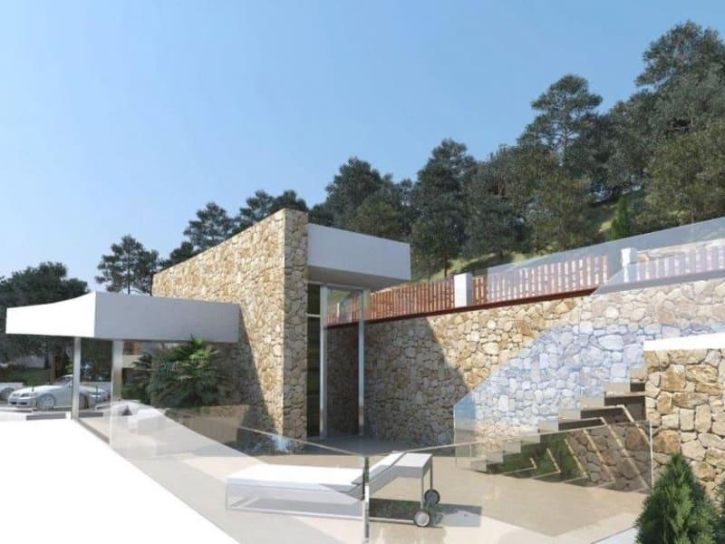 Verkauf von luxusobjekt haus Altea province d?alicante 1590000€ - Fotografie 6