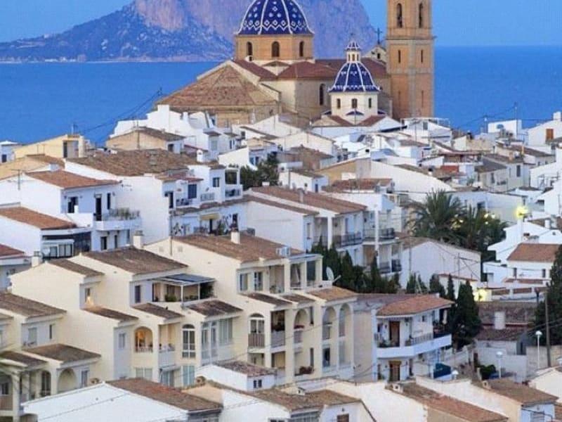 Verkauf von luxusobjekt haus Altea province d?alicante 1590000€ - Fotografie 8