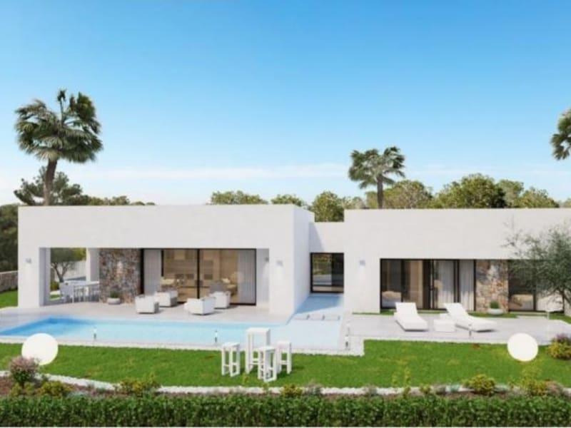 Deluxe sale house / villa Javea 599000€ - Picture 1