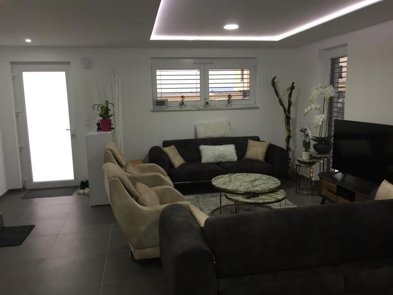 Deluxe sale house / villa Bischwihr 312000€ - Picture 1