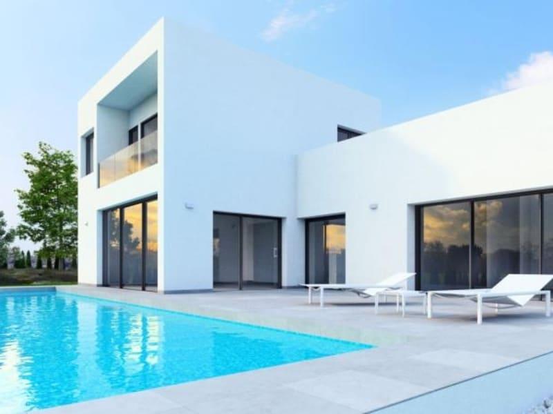 Verkauf von luxusobjekt haus Orihuela 1200000€ - Fotografie 2