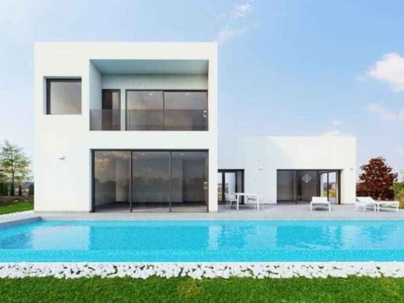 Verkauf von luxusobjekt haus Orihuela 1200000€ - Fotografie 3