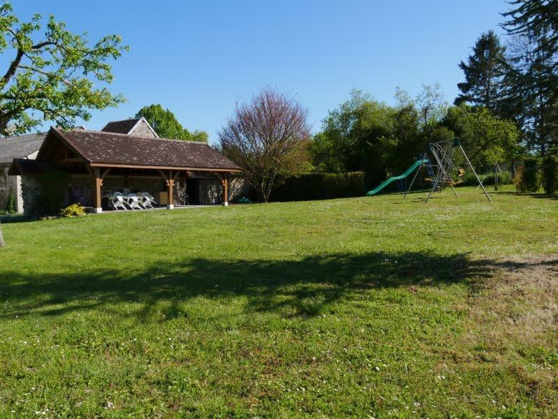 Sale house / villa Bercenay le hayer 349000€ - Picture 1