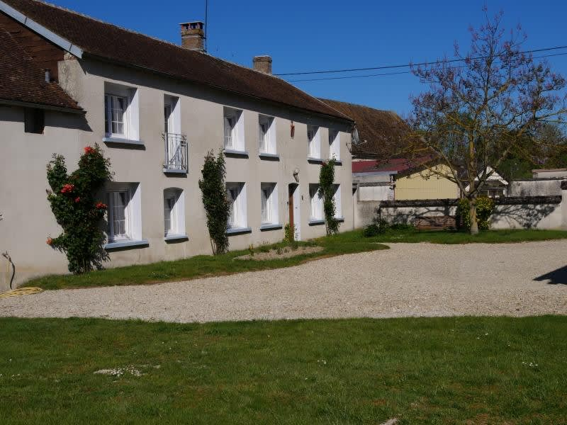 Sale house / villa Bercenay le hayer 349000€ - Picture 2