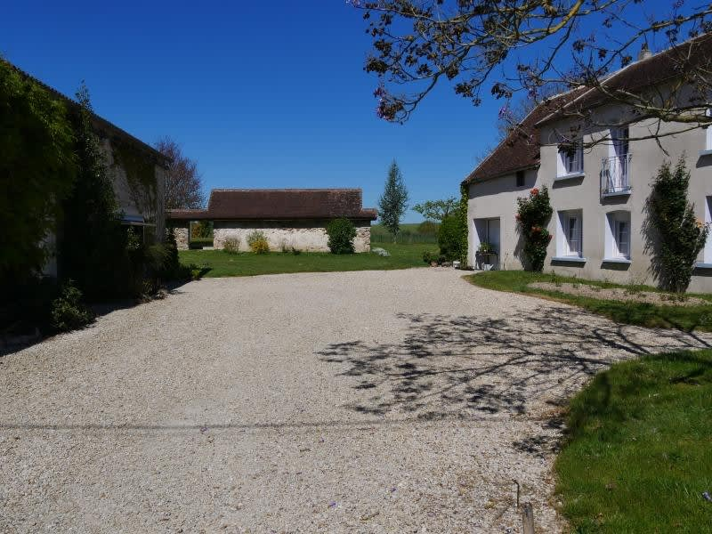 Sale house / villa Bercenay le hayer 349000€ - Picture 5
