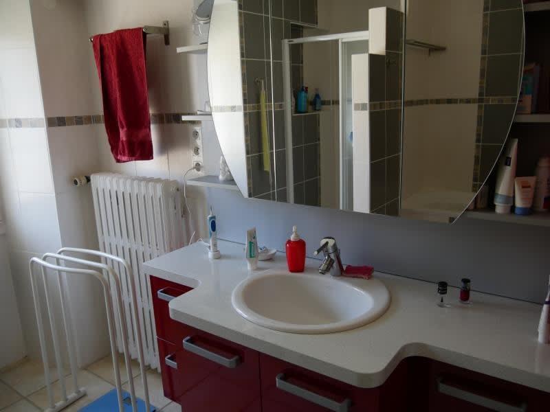 Sale house / villa Bercenay le hayer 349000€ - Picture 7