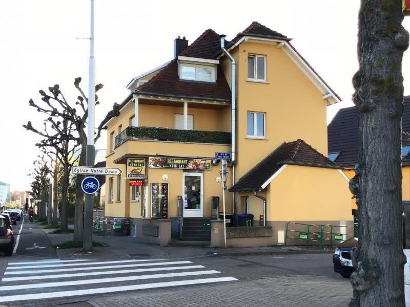 Verkauf mietshaus Illkirch graffenstaden 1050000€ - Fotografie 1