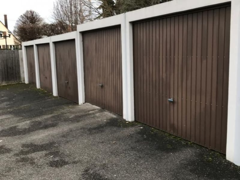 Sale parking spaces Ostwald 14 994€ - Picture 5