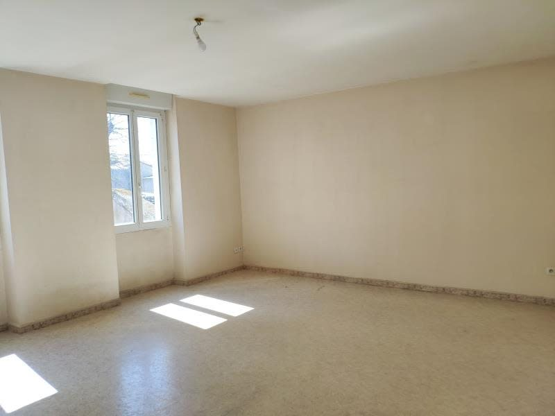 Rental apartment Castres 540€ CC - Picture 1