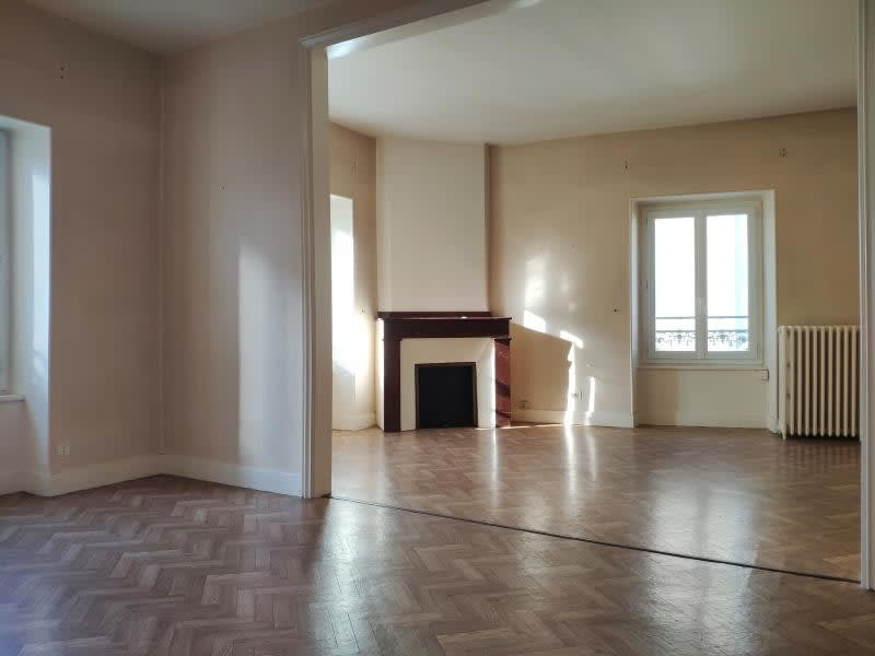 Rental apartment Mazamet 420€ CC - Picture 1