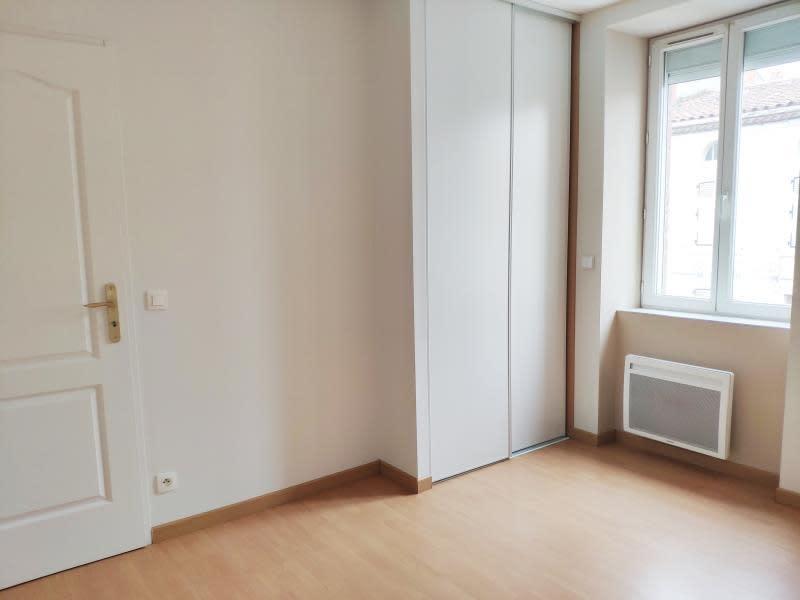 Rental apartment Mazamet 422€ CC - Picture 2