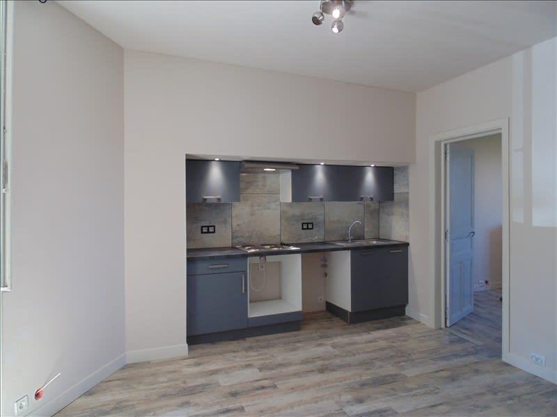 Location appartement Mazamet 525€ CC - Photo 1