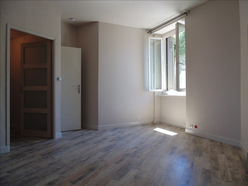 Rental apartment Mazamet 525€ CC - Picture 2