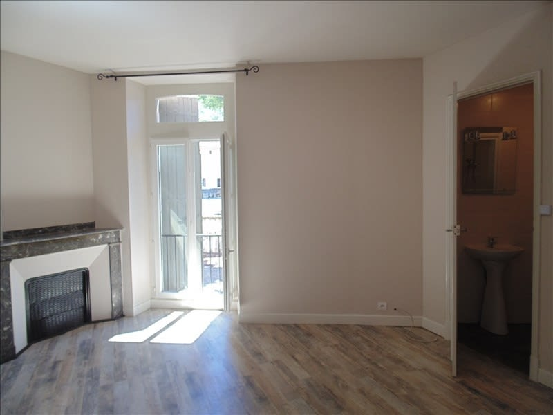 Rental apartment Mazamet 525€ CC - Picture 3