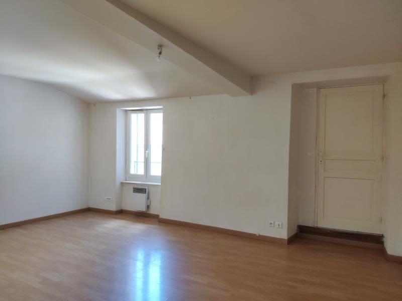 Rental apartment Mazamet 370€ CC - Picture 2