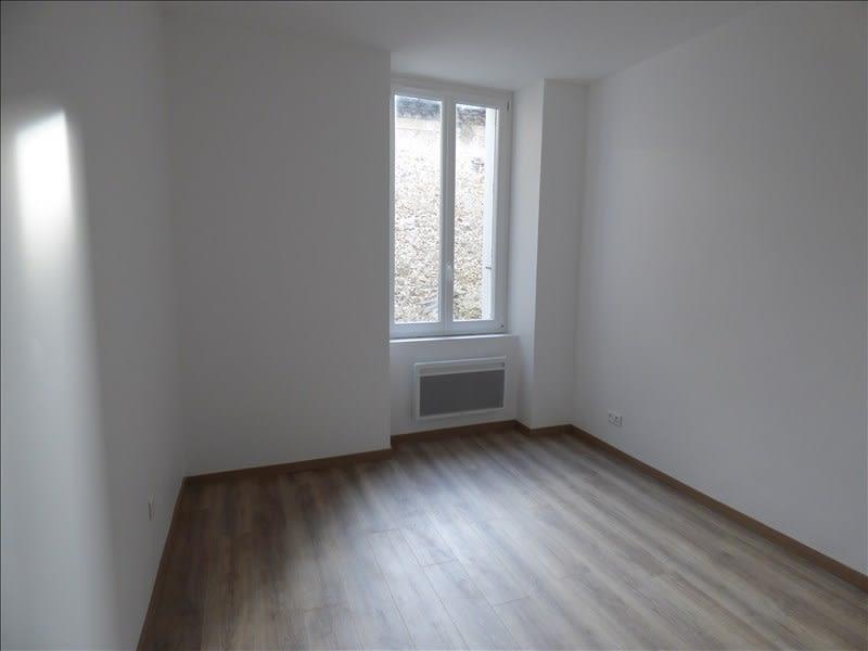 Rental apartment Mazamet 535€ CC - Picture 2