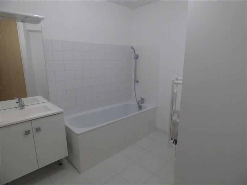 Rental apartment Mazamet 535€ CC - Picture 3