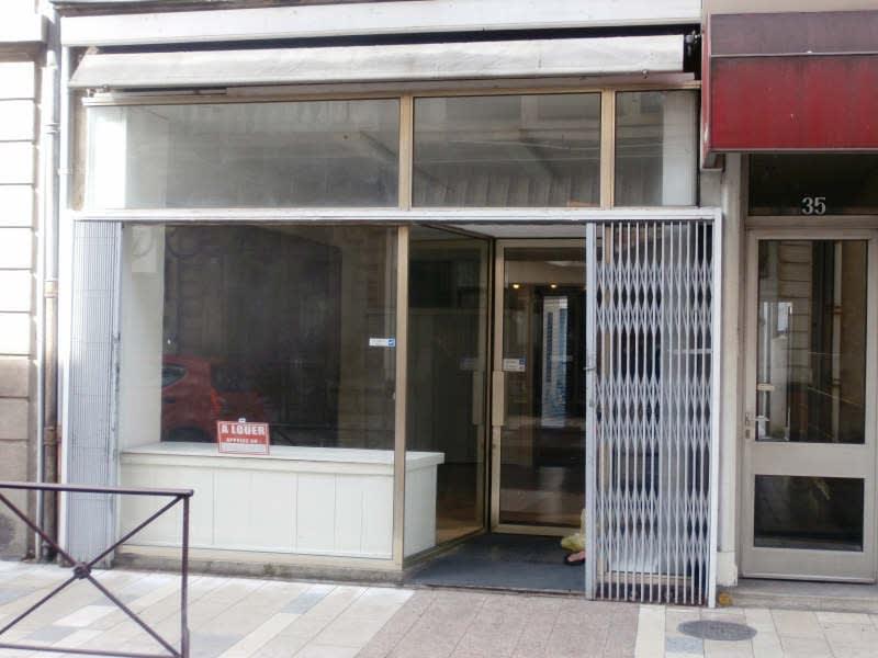 Location local commercial Mazamet 230€ HC - Photo 7