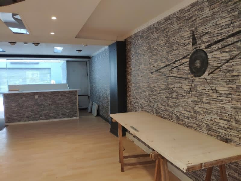 Rental empty room/storage Mazamet 550€ HC - Picture 1