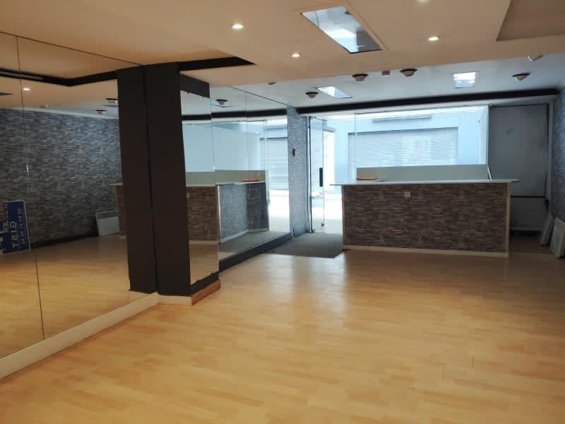 Rental empty room/storage Mazamet 550€ HC - Picture 3