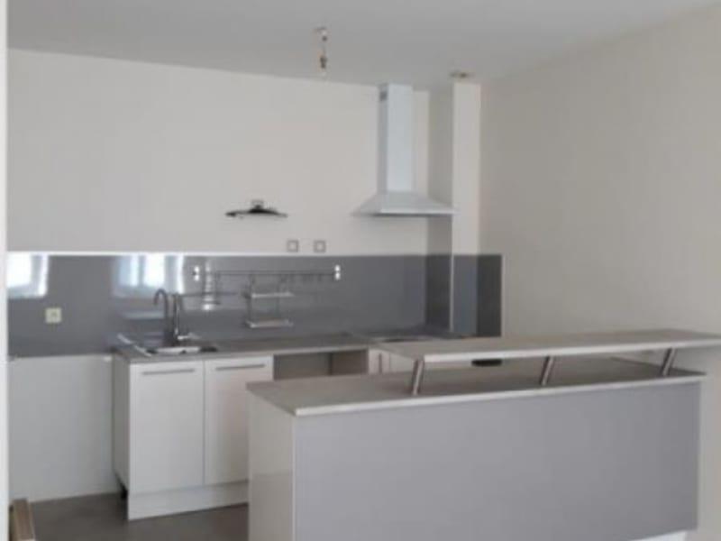 Vente appartement Mazamet 60000€ - Photo 1
