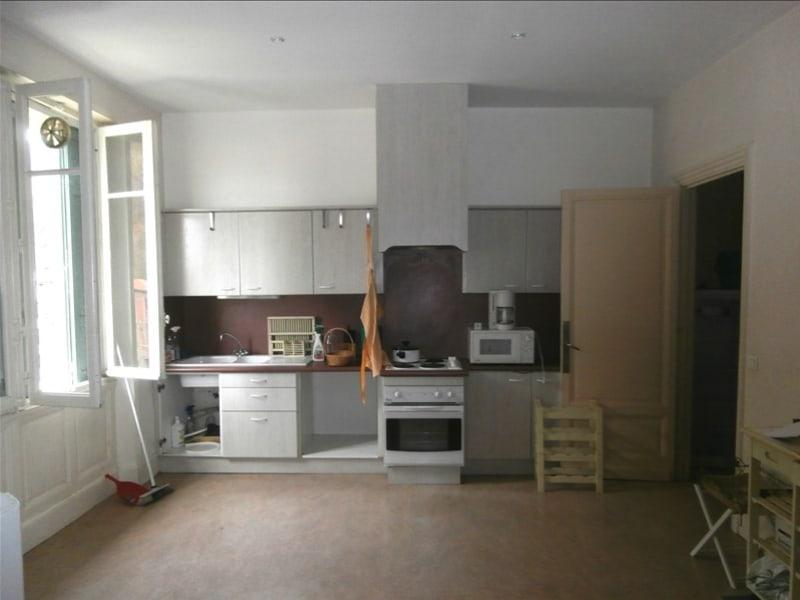 Sale apartment Mazamet 155000€ - Picture 2