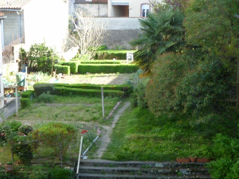 Sale apartment Secteur de mazamet 57000€ - Picture 1