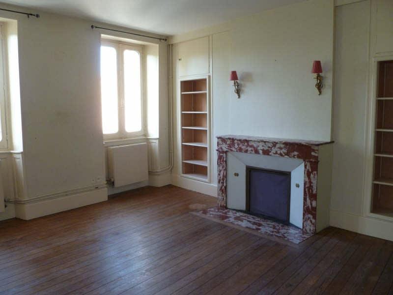 Sale apartment Secteur de mazamet 57000€ - Picture 2