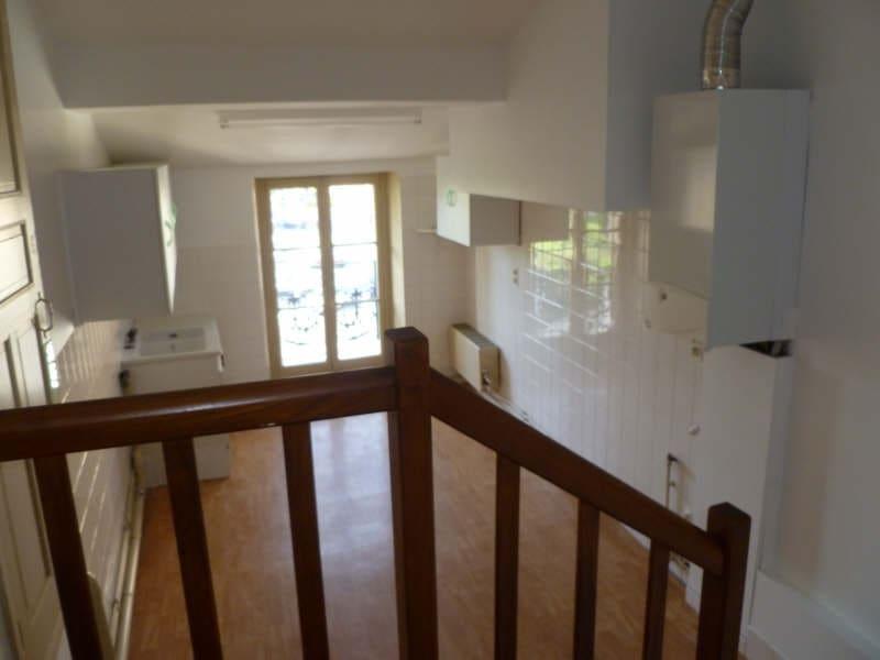 Sale apartment Secteur de mazamet 57000€ - Picture 3