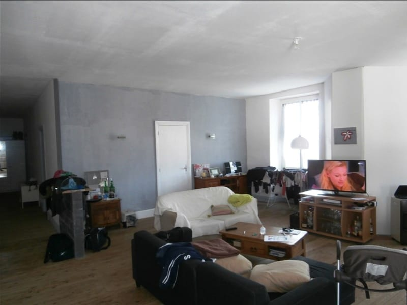Vente appartement Mazamet 90000€ - Photo 2