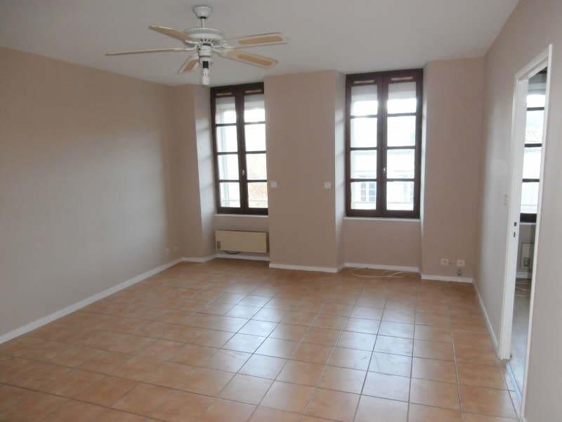 Sale apartment Secteur de mazamet 52000€ - Picture 1