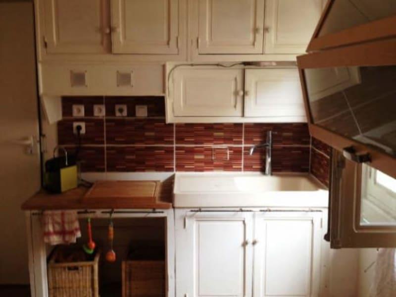 Vente appartement Secteur de mazamet 65000€ - Photo 1