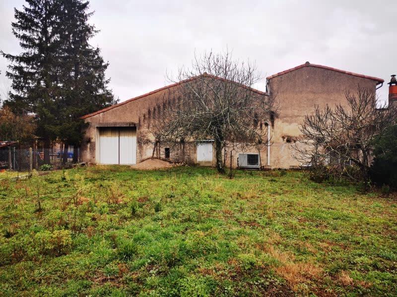 Vente maison / villa Escoussens 148500€ - Photo 2