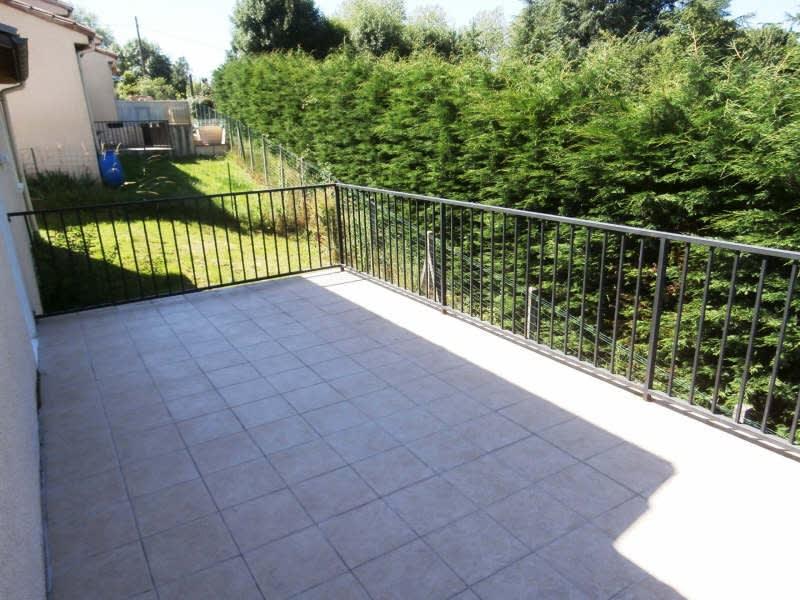 Sale house / villa Environs de mazamet 135000€ - Picture 2