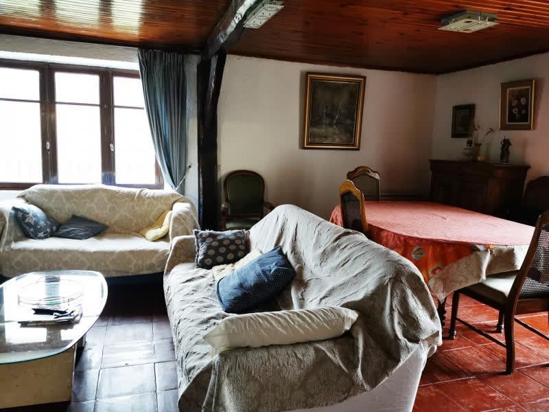 Sale house / villa Rouairoux 130000€ - Picture 4